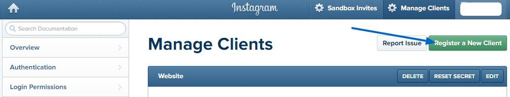 register-new-client